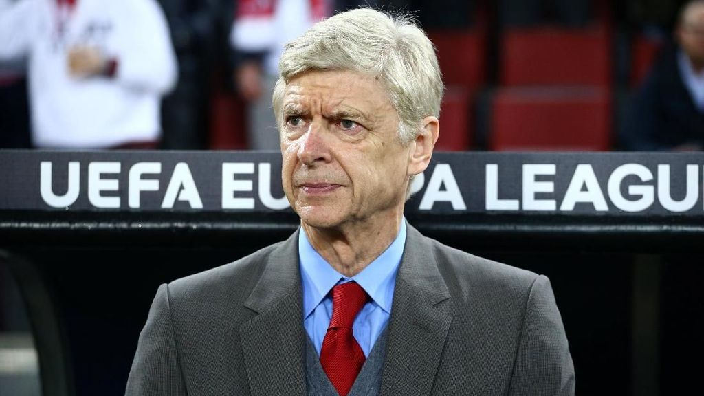 Arsenal yang Buang-Buang Peluang Bikin Wenger Frustrasi