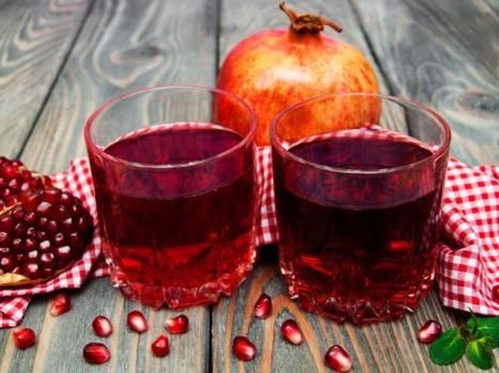 5 Jus Buah dan Sayur yang Cocok untuk Penderita Diabetes