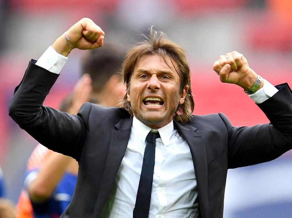 Antonio Conte Itu...