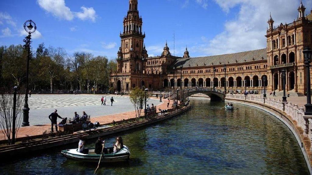 Foto: 10 Kota Terbaik Untuk Dikunjungi Traveler Tahun 2018