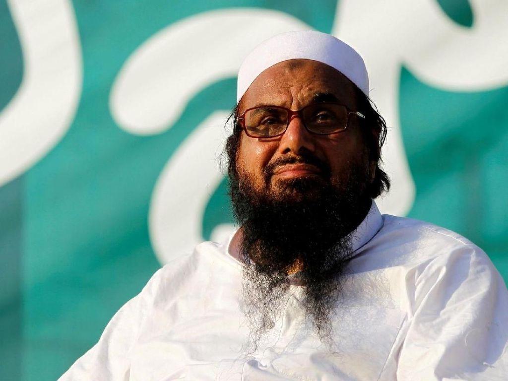 Kepalanya Dihargai Rp 135 M, Ulama Tersangka Teror Mumbai Dibebaskan