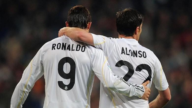 Madrid Diyakini Masih Bisa Kejar Barca, Ronaldo Dibela