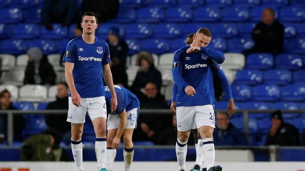 Malam di Goodison Park yang Amat Mengecewakan Everton