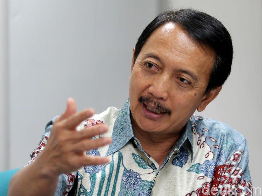 Bos PTDI Blak-blakan Dahsyatnya Imbas Corona ke Bisnis & Produksi