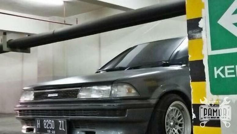 Gaya Simple Toyota Corolla Twincam SE Limited 1.6