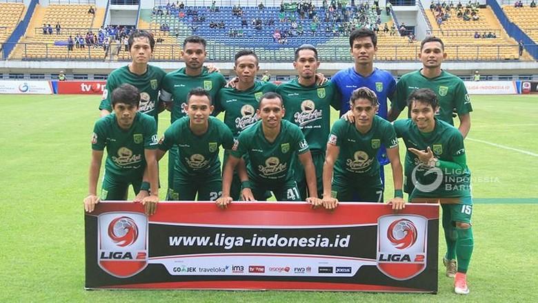 Persebaya dan Martapura FC Sama-sama Siap Tempur