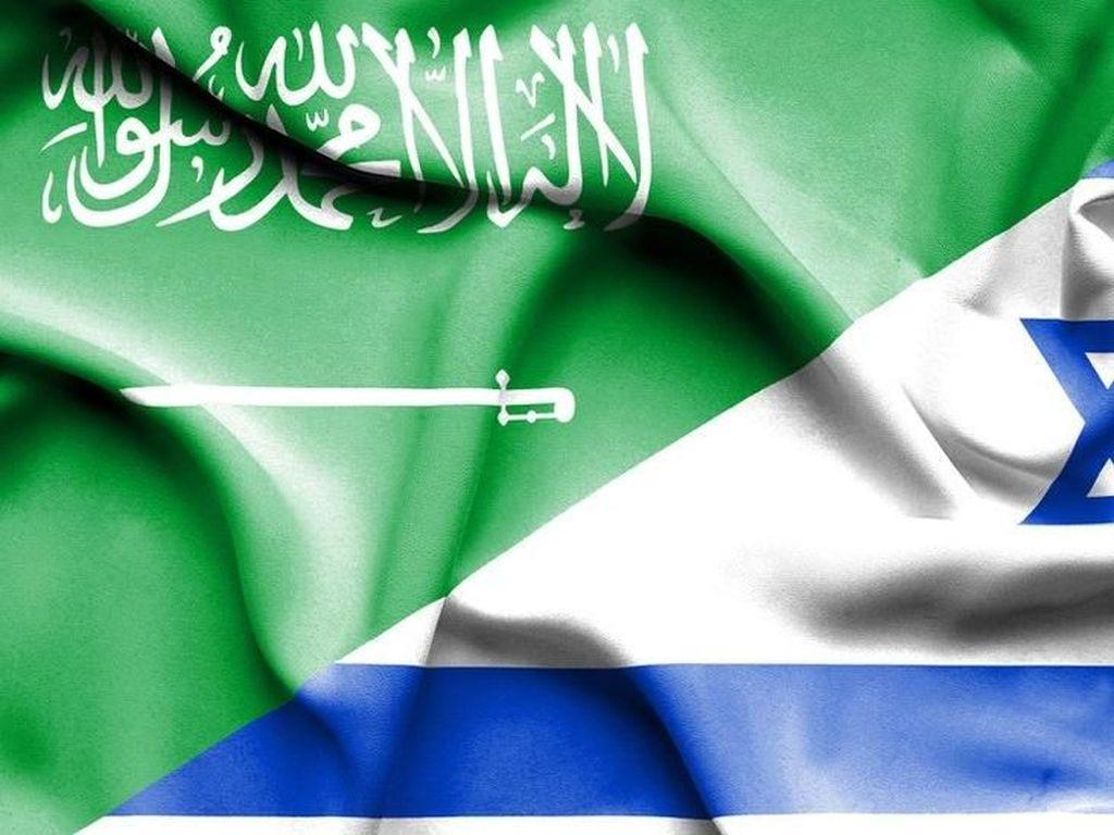 Silat Lidah Pangeran Saudi dengan Menteri Negeri Yahudi
