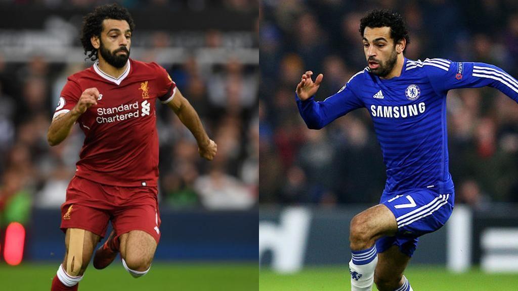 Deretan Pemain yang Pernah Berkostum Liverpool dan Chelsea