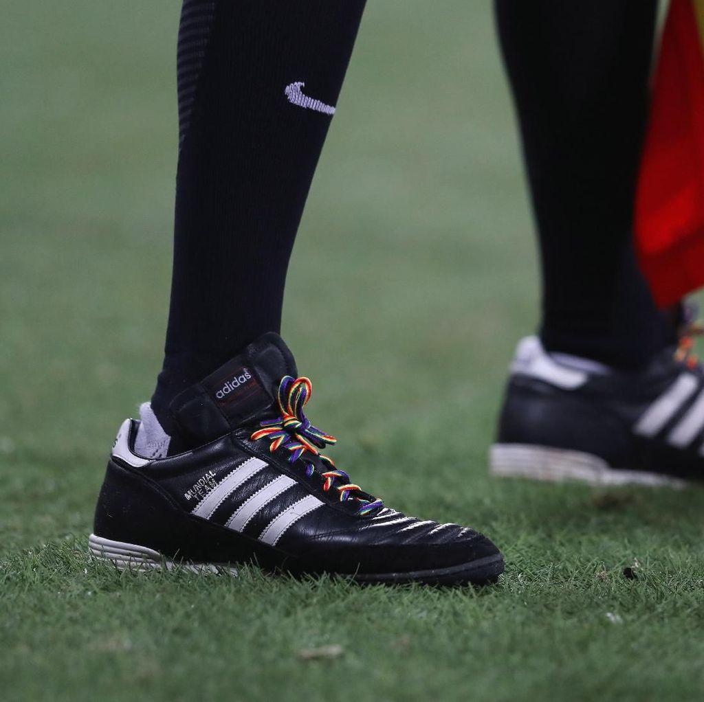 Tentang Pelangi-Pelangi di Liga Inggris Pekan Ini