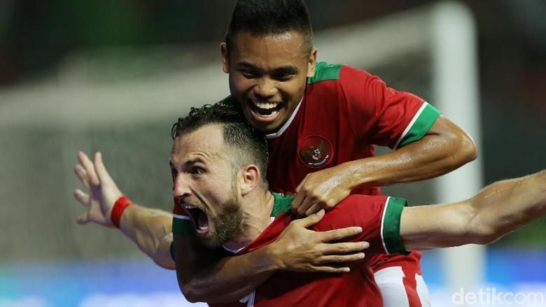 Test Event Asian Games, Milla Minta PSSI Libatkan Lebih Banyak Tim Timur Tengah
