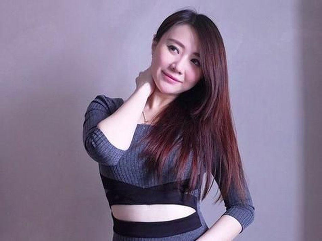 Idap Endometriosis, Ryn eks Cherrybelle Masih Tak Sangka Bisa Hamil