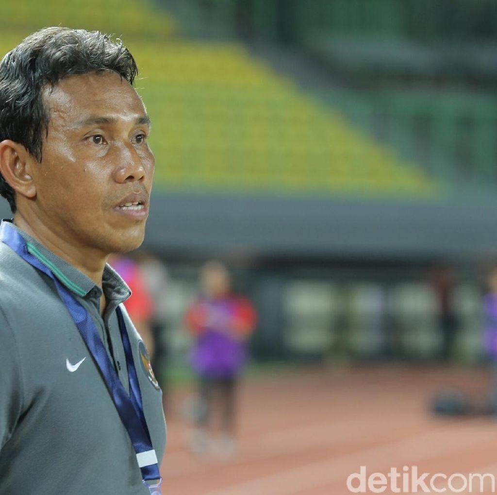 Perjalanan Bima Sakti di Kancah Sepakbola Indonesia