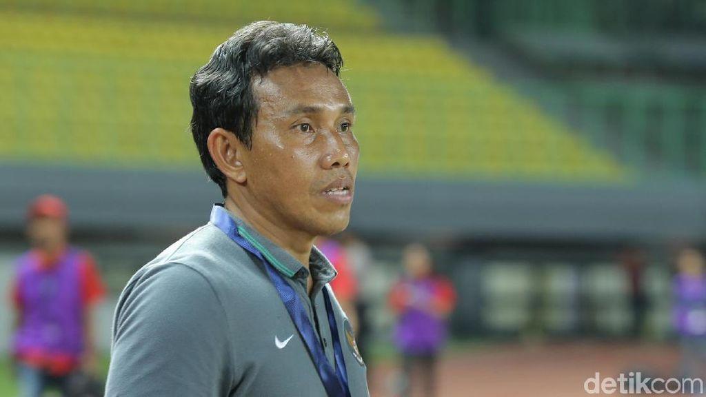 Bima Sakti Latih Timnas Indonesia, Apa Kata Suporter?