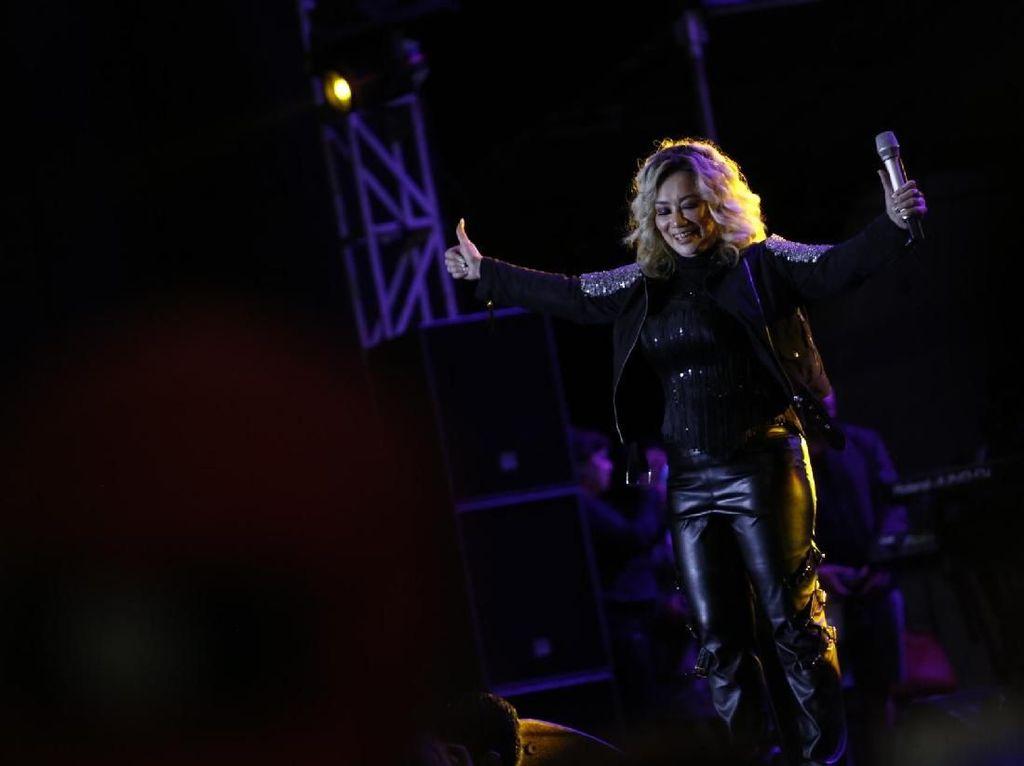 Pencipta Berharap Tak Berpisah Relakan Lagunya untuk Anak Band