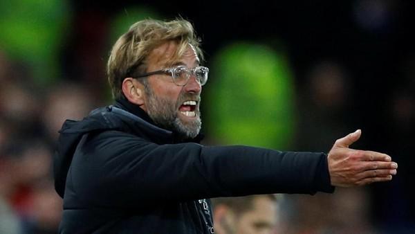 Sudah Sulit Hadapi Chelsea yang Defensif, Liverpool Tak Beruntung Pula