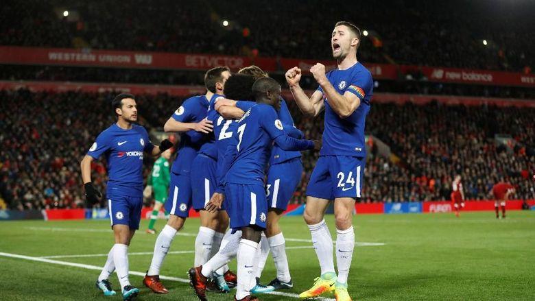 City Merasa Senang Dengan Hasil Yang Didapat Chelsea Liverpool