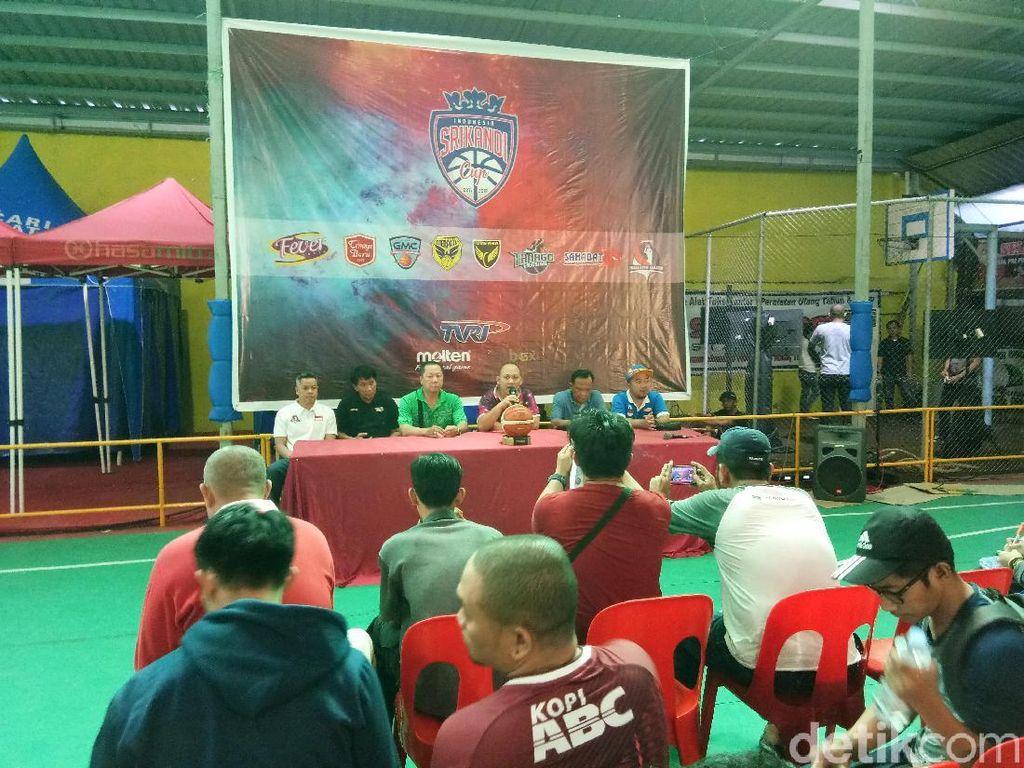 Srikandi Cup Seri Pertama Bergulir Besok di Makassar