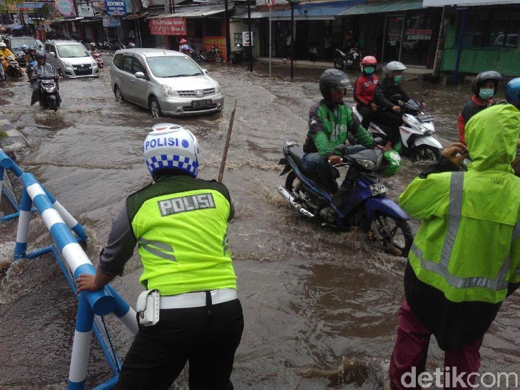 Penjelasan BMKG Soal Badai Cempaka Penyebab Cuaca Ekstrem di Yogya