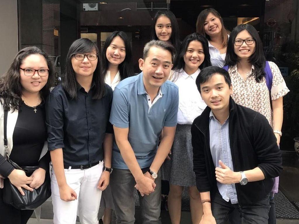 Kisah Mahasiswa yang Belum Lulus Sudah Diterima di Perusahaan Asing