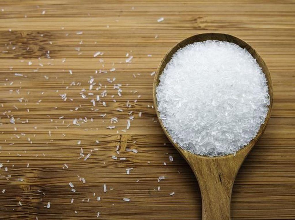 Apakah Bisa MSG Menggantikan Garam? Ini Penjelasan Ahli