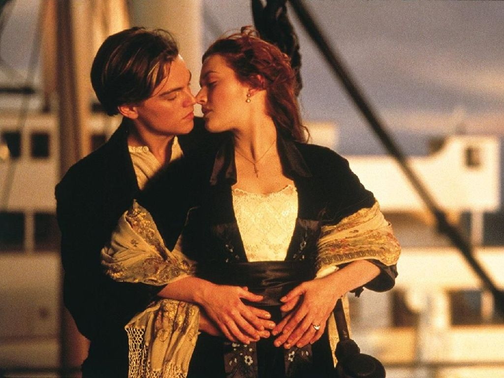 Ternyata Ada Dialog Titanic yang Tak Disukai Leonardo DiCaprio
