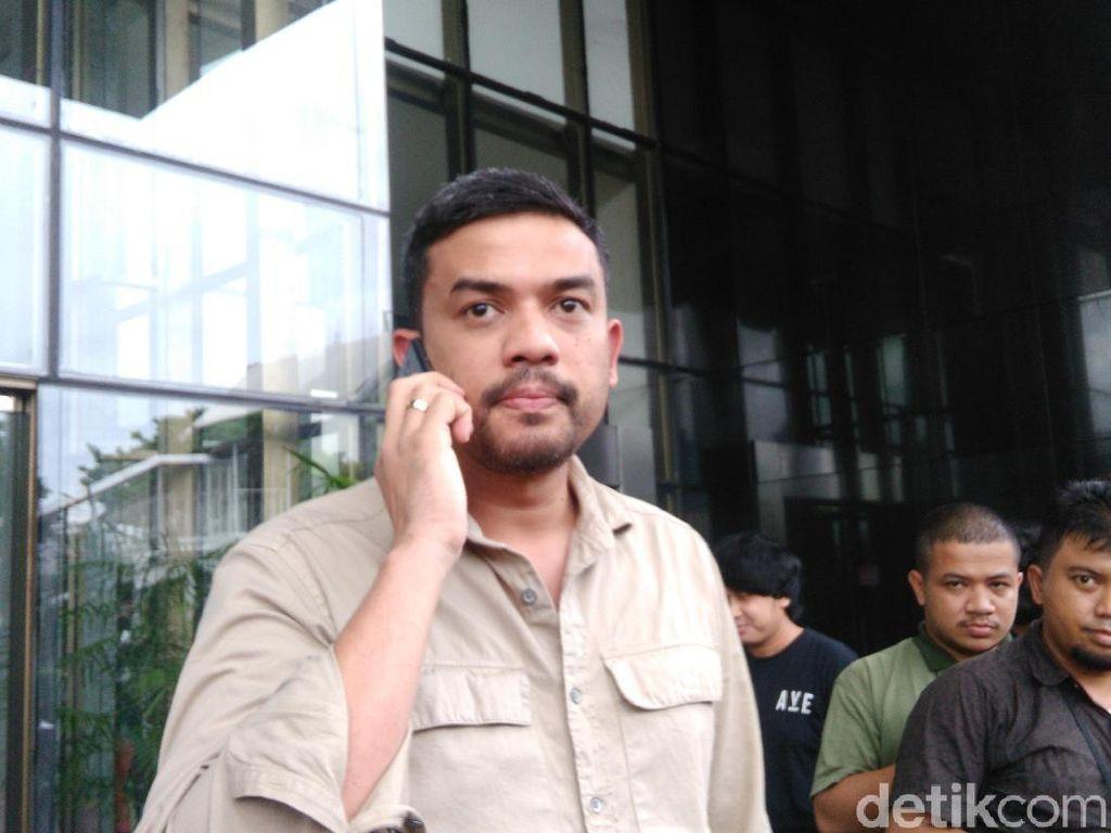 Golkar ke Gerindra: Kursi Ketua MPR Prioritas Koalisi Jokowi