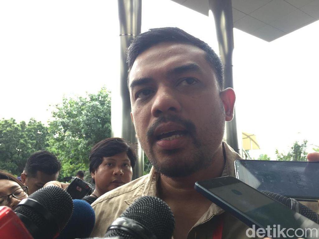 Golkar Dukung Jokowi soal Menteri Muda: Butuh yang Berani Take a Risk