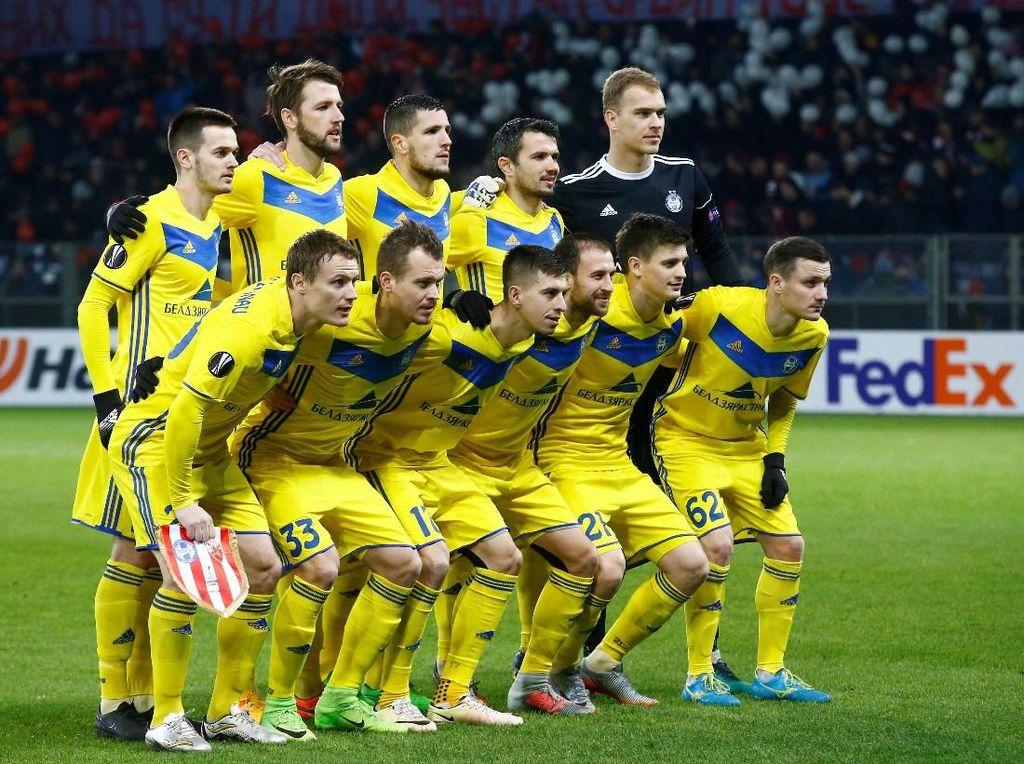 Raih Titel Liga ke-12 Beruntun berkat Gol di Menit ke-96