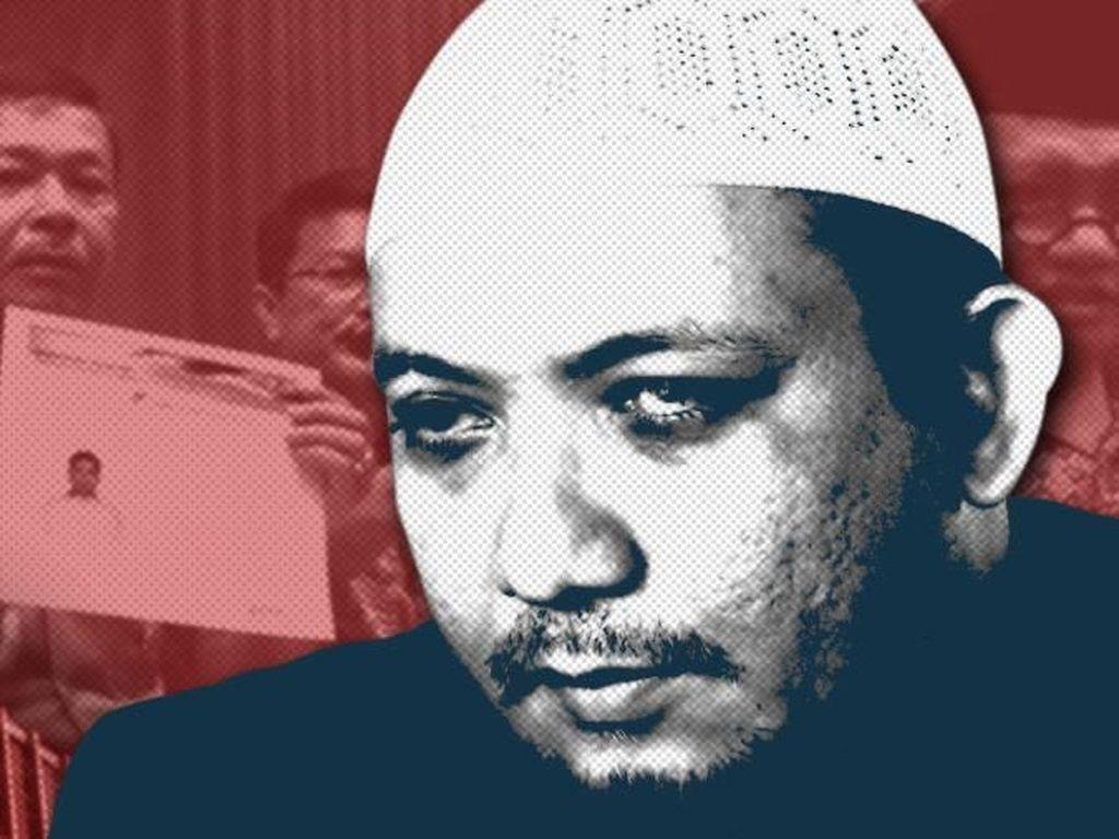 Pukat UGM Sambut Baik Kelompok New KPK Dukung Novel Baswedan