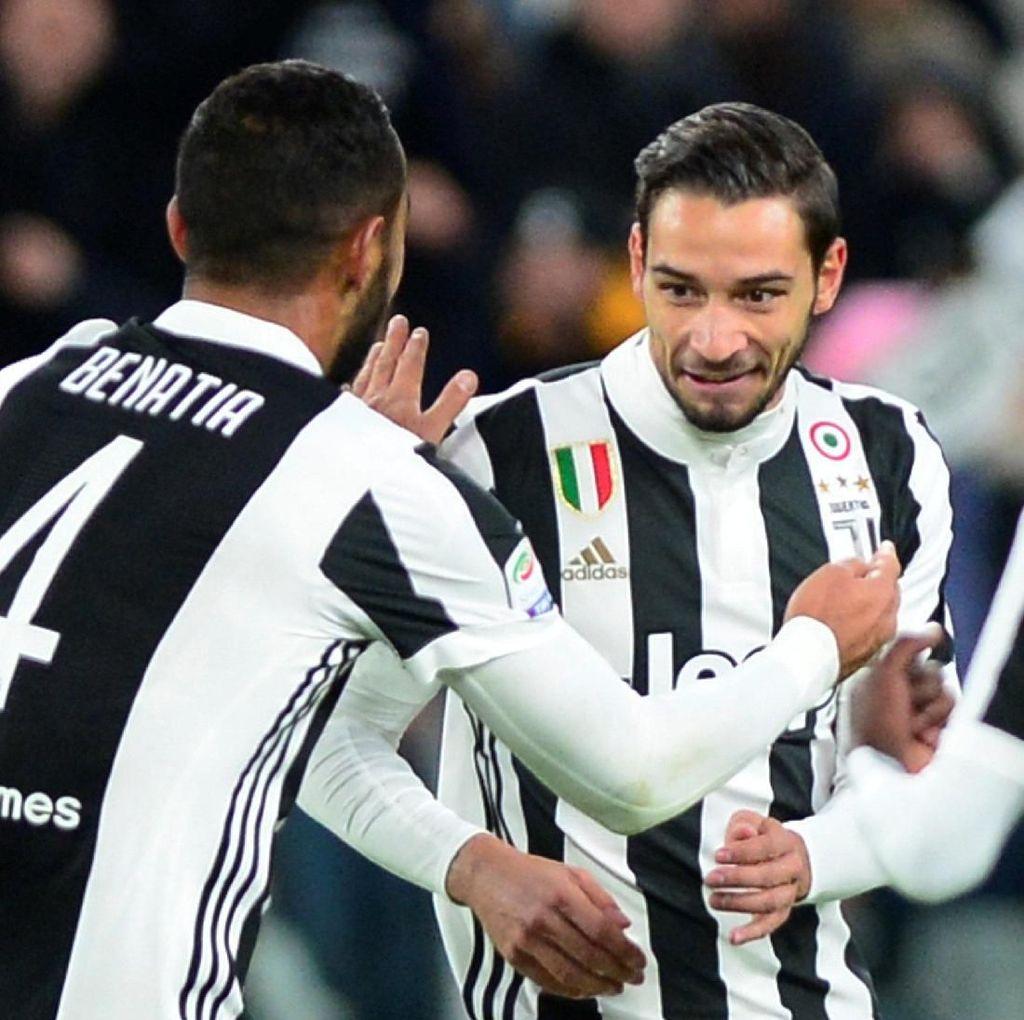 Juve: Tim-Tim di Perempatfinal Liga Champions Sama Kuatnya