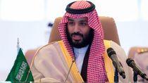 Putra Mahkota: Saudi Akan Serang Siapapun yang Ancam Keamanan Negara