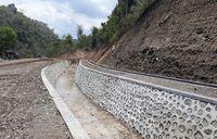 Melihat Progres 3 Bendungan Baru di Pulau Sumbawa