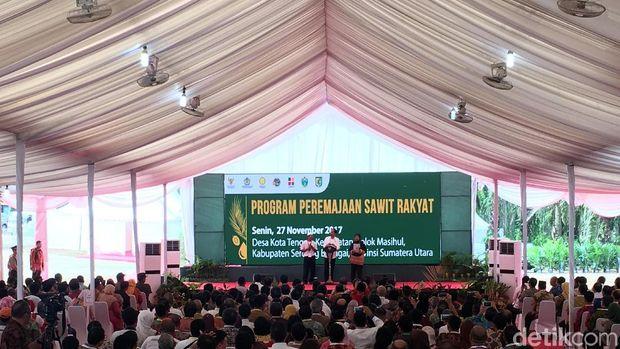 Jokowi: Saya Ikuti Kinerja Menteri, Intelijen Saya Banyak