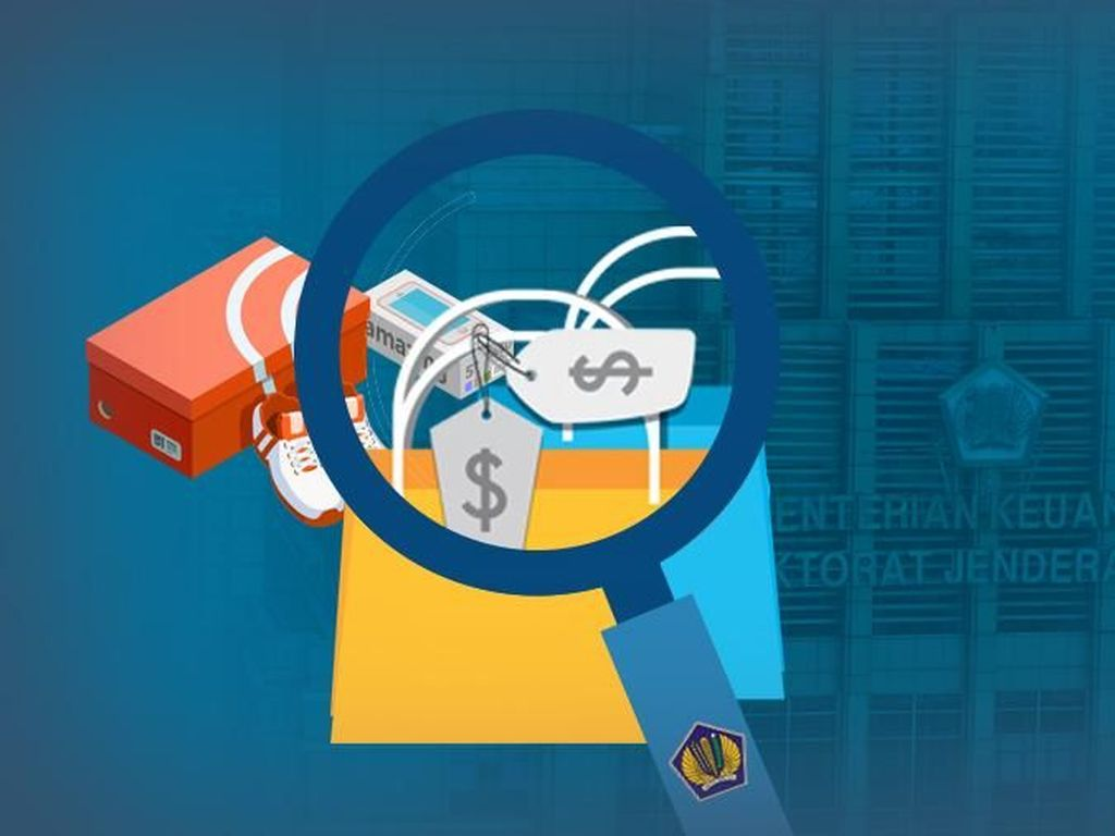 Ditjen Pajak Kini Bisa Pelototi Transaksi Holding Tambang BUMN