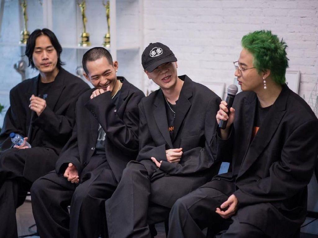 Kang Daniel hingga HYUKOH Bakal Gabung Konser Online 88rising