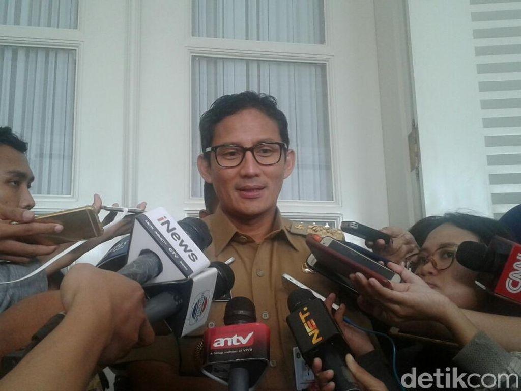 DKI Jakarta Anggarkan Kelayakan Studi Stadion, tapi Tidak Untuk Membangunnya