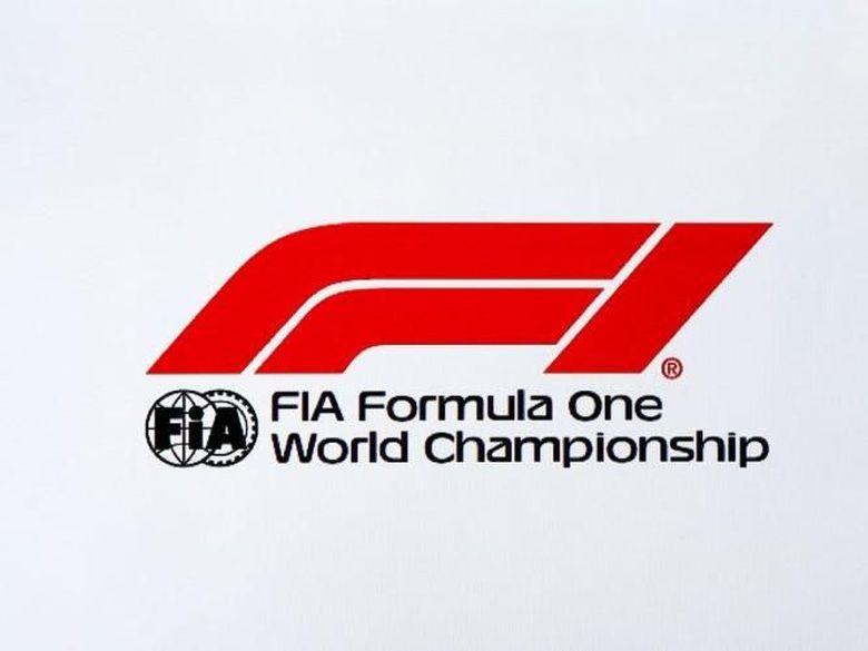 F1 Punya Logo Baru