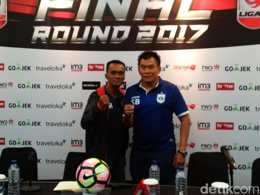 PSIS vs Martapura FC, demi Tiket Promosi Terakhir ke Liga 1