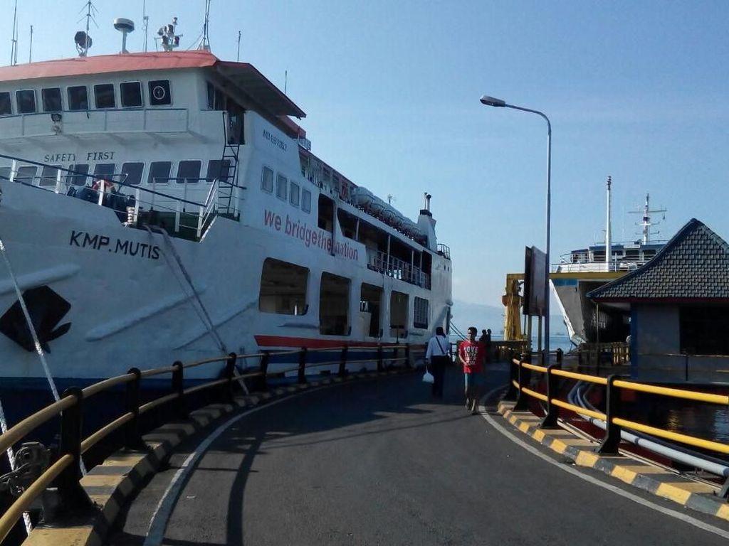 Penyeberangan Gilimanuk Menumpuk, Kadishub Bali: Banyak yang Pekerja