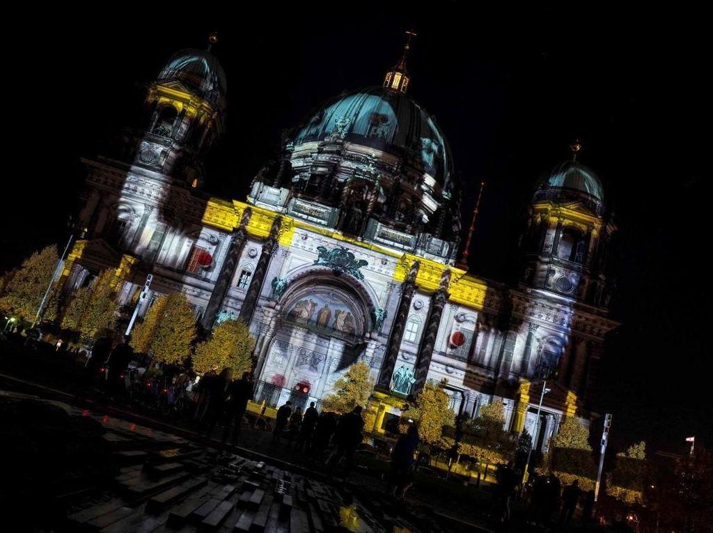 Wilkommen in Berlin, Yuk yang Kangen Berlin Ikutan Virtual Tour