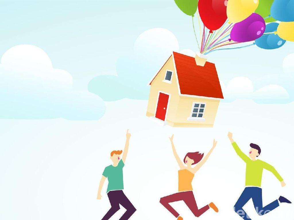 Sedihnya Eks Klien Jouska, Gagal Bikin Rumah Buat Orang Tua