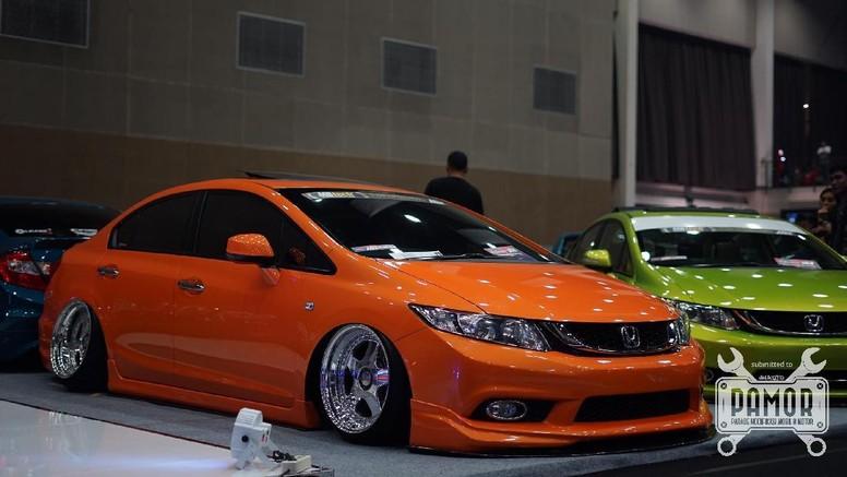 Honda Civic Ceper Banget
