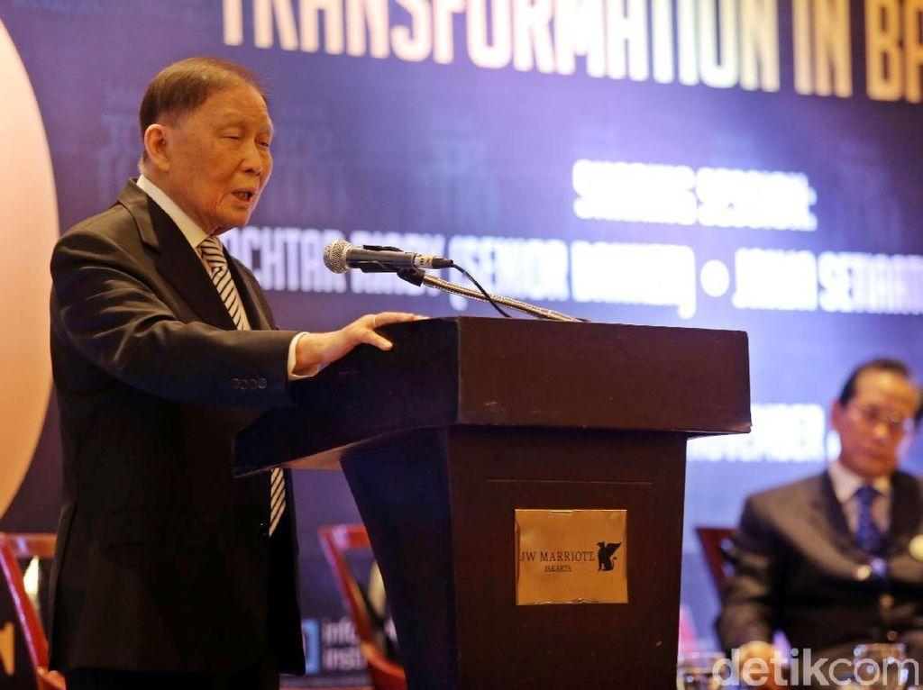 Lippo Investasi Rp 628 M di Raksasa Internet China
