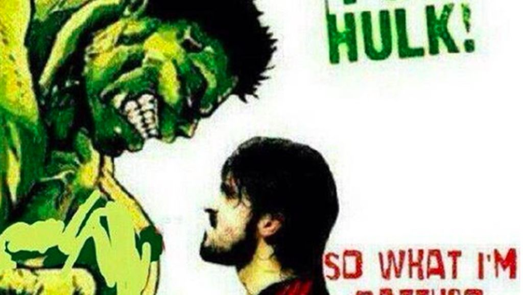 Konyol, Gattuso Latih Milan Jadi Bahan Lelucon di Medsos