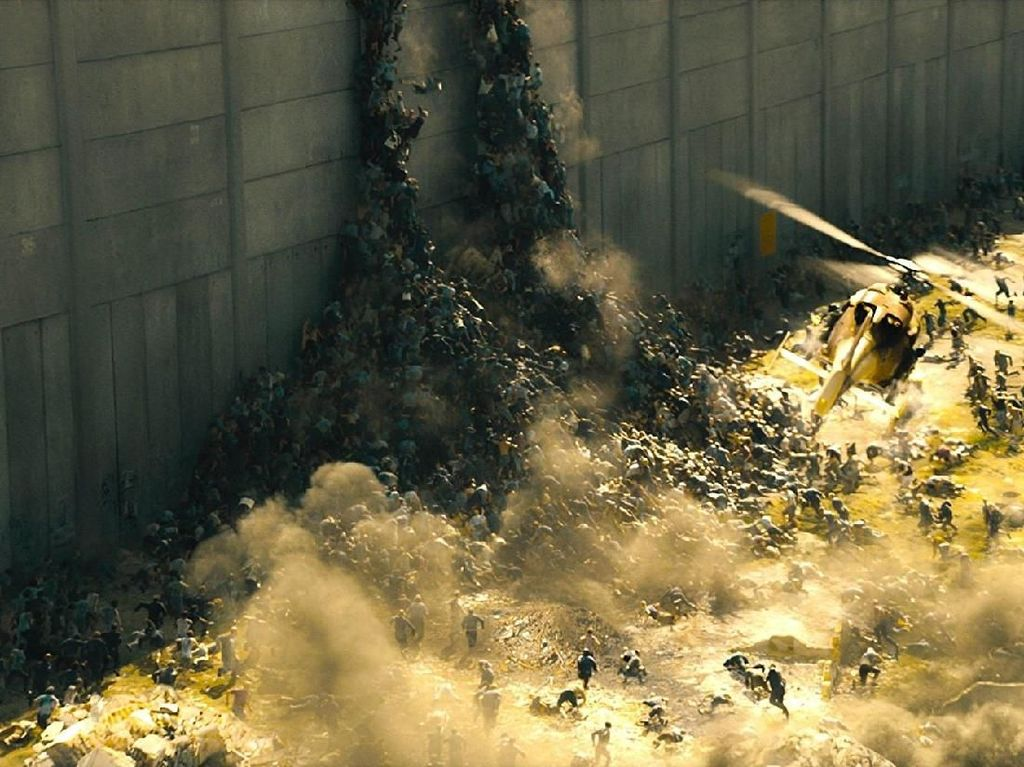 10 Film Zombie Terbaik yang Bisa Bikin Kamu Susah Tidur
