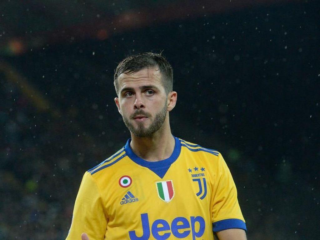 Juventus Mau Trofi Liga Champions, tapi Masih Utamakan Scudetto