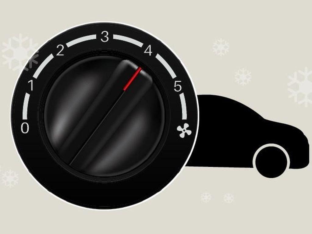 Mesin Mobil Berat saat AC Nyala, Begini Cara Mengatasinya