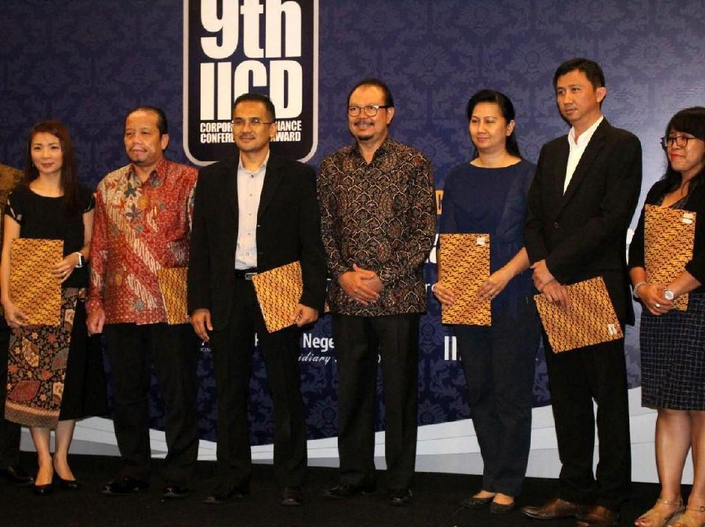 Penyerahan IICD Award