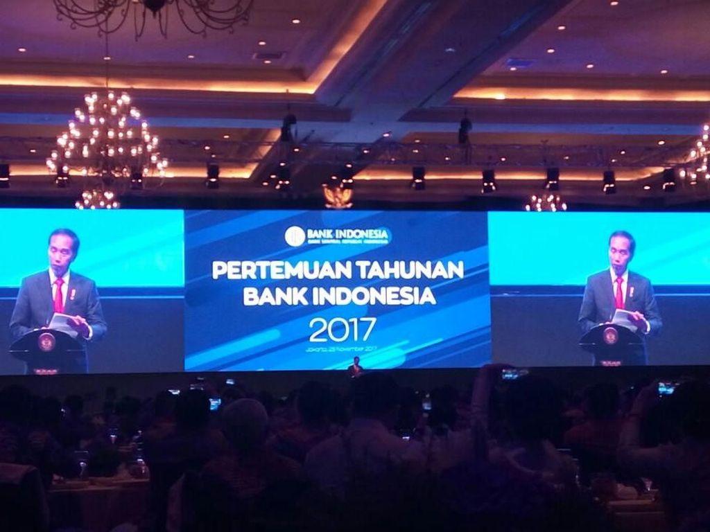 Jokowi: Reformasi Birokrasi Mutlak Dibutuhkan