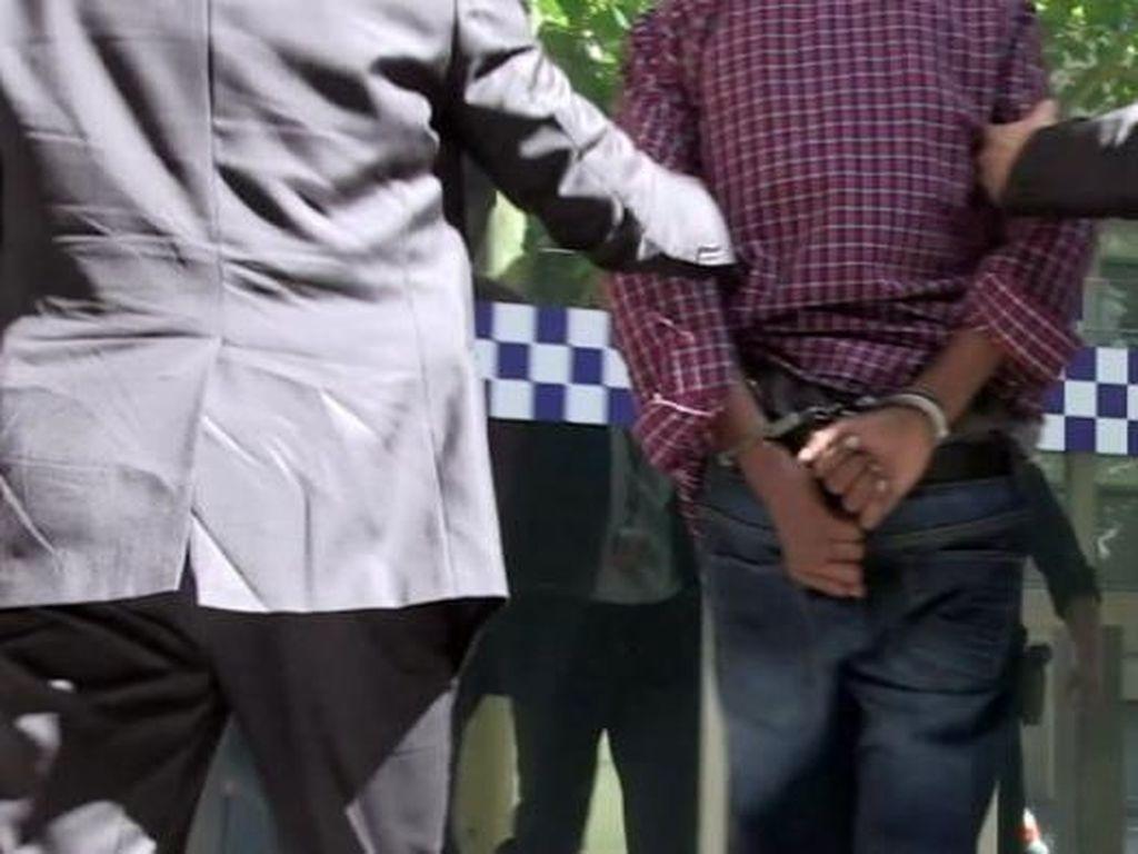 Rencanakan Serangan Tahun Baru, Pria Melbourne Ditangkap
